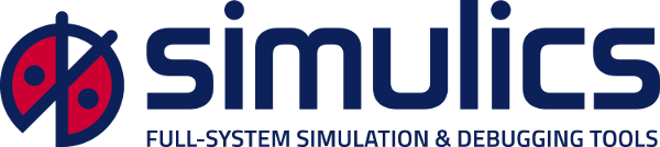 Simulics - Full System Simulation & Debugging Tools